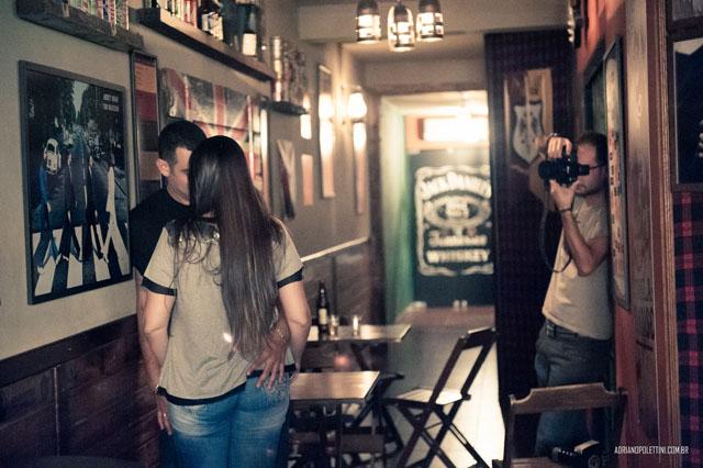 Adriano Polettini fotografia e filmes - Bastidores (1)